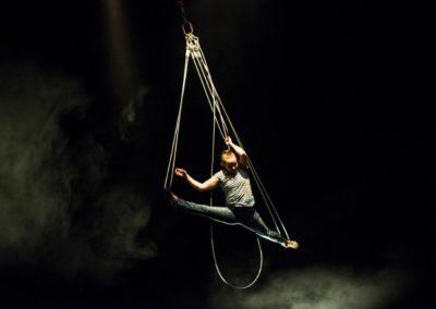 Zero Gravity Company ©Andrea Macchia