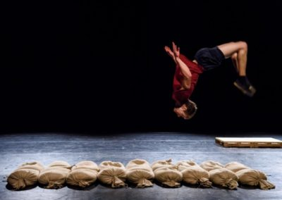 Circus Katoen @Milan Szypura