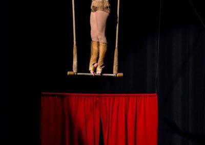 Circus Foetus @Andrea Macchia