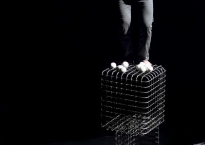 Loïc Faure - Jongloïc @Andrea Macchia