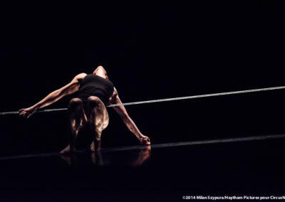 Circus Next 2014